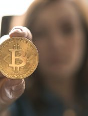 Bitcoin drops massively in value after strong advance